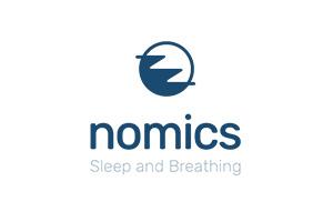 Logo Nomics   Sleep Learning Center
