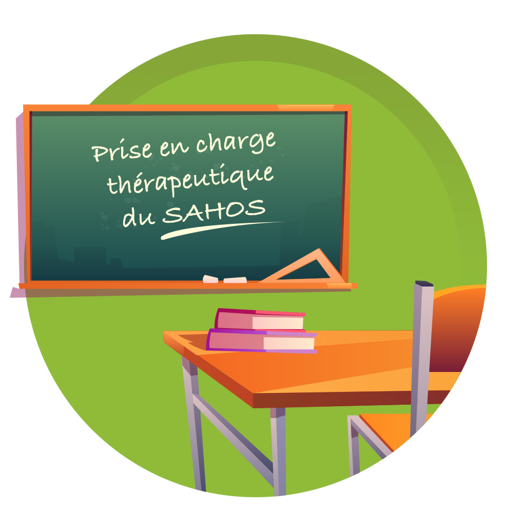 Icône Classe | Sleep Learning Center